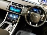 2021 Land Rover P400 MHEV HST Auto 4WD 5-door (Grey) - Image: 9