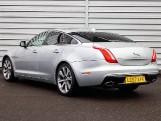 2017 Jaguar V6 Portfolio Auto 4-door (Grey) - Image: 2