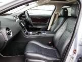2017 Jaguar V6 Portfolio Auto 4-door (Grey) - Image: 3