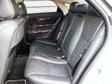 2017 Jaguar V6 Portfolio Auto 4-door (Grey) - Image: 4