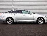 2017 Jaguar V6 Portfolio Auto 4-door (Grey) - Image: 5