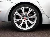 2017 Jaguar V6 Portfolio Auto 4-door (Grey) - Image: 8