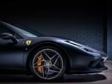 2020 Ferrari V8 F1 DCT 2-door (Black) - Image: 15