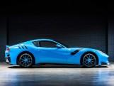 2017 Ferrari F1 Dual Clutch 2-door (Blue) - Image: 3