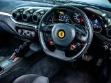 2017 Ferrari F1 Dual Clutch 2-door (Blue) - Image: 4