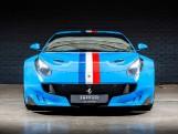 2017 Ferrari F1 Dual Clutch 2-door (Blue) - Image: 7