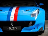 2017 Ferrari F1 Dual Clutch 2-door (Blue) - Image: 8