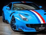 2017 Ferrari F1 Dual Clutch 2-door (Blue) - Image: 9