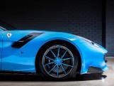 2017 Ferrari F1 Dual Clutch 2-door (Blue) - Image: 13