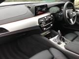 2019 BMW 520d M Sport Saloon (White) - Image: 7