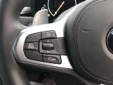 2019 BMW 520d M Sport Saloon (White) - Image: 17