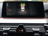 2019 BMW 520d M Sport Saloon (White) - Image: 22