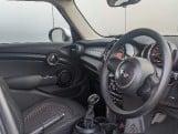2017 MINI 5-door Cooper (Grey) - Image: 8