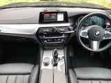 2019 BMW 520i M Sport Touring (Black) - Image: 4