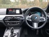 2019 BMW 520i M Sport Touring (Black) - Image: 5