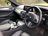 2019 BMW 520i M Sport Touring (Black) - Image: 6