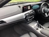 2019 BMW 520i M Sport Touring (Black) - Image: 7