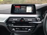 2019 BMW 520i M Sport Touring (Black) - Image: 8