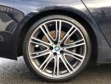 2019 BMW 520i M Sport Touring (Black) - Image: 14