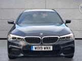 2019 BMW 520i M Sport Touring (Black) - Image: 16