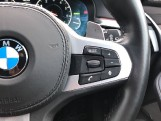 2019 BMW 520i M Sport Touring (Black) - Image: 18