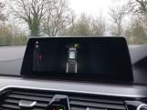 2019 BMW 520i M Sport Touring (Black) - Image: 22