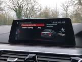 2019 BMW 520i M Sport Touring (Black) - Image: 23