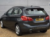 2018 BMW 218i Luxury Active Tourer (Grey) - Image: 2
