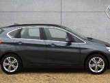 2018 BMW 218i Luxury Active Tourer (Grey) - Image: 3