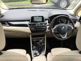 2018 BMW 218i Luxury Active Tourer (Grey) - Image: 4