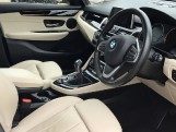 2018 BMW 218i Luxury Active Tourer (Grey) - Image: 6