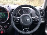 2020 MINI Cooper Exclusive (Black) - Image: 5