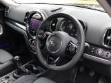 2020 MINI Cooper Exclusive (Black) - Image: 6