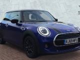 2020 MINI 3-door Cooper Classic (Blue) - Image: 1