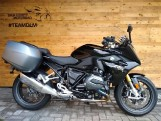 2018 BMW R1200RS Unlisted Unknown (Black) - Image: 1
