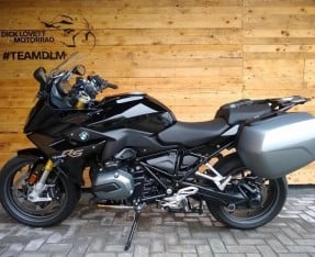 2018 BMW R1200RS Unlisted Unknown (Black) - Image: 4