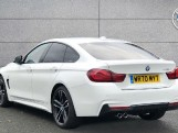 2020 BMW 430d M Sport Gran Coupe (White) - Image: 2