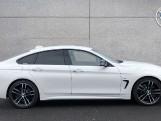 2020 BMW 430d M Sport Gran Coupe (White) - Image: 3