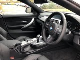 2020 BMW 430d M Sport Gran Coupe (White) - Image: 5