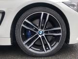 2020 BMW 430d M Sport Gran Coupe (White) - Image: 14