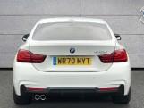 2020 BMW 430d M Sport Gran Coupe (White) - Image: 15