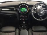 2020 MINI 3-door Cooper Exclusive (Black) - Image: 4