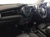 2020 MINI 3-door Cooper Exclusive (Black) - Image: 6