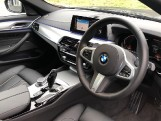 2020 BMW 520d M Sport Touring (Grey) - Image: 6