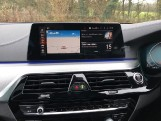 2020 BMW 520d M Sport Touring (Grey) - Image: 8