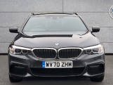 2020 BMW 520d M Sport Touring (Grey) - Image: 16