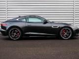 2016 Jaguar V8 Supercharged R 2-door (Grey) - Image: 5