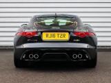 2016 Jaguar V8 Supercharged R 2-door (Grey) - Image: 6