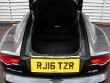 2016 Jaguar V8 Supercharged R 2-door (Grey) - Image: 15