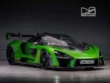 2019 McLaren Senna Unlisted Unlisted (Green) - Image: 1